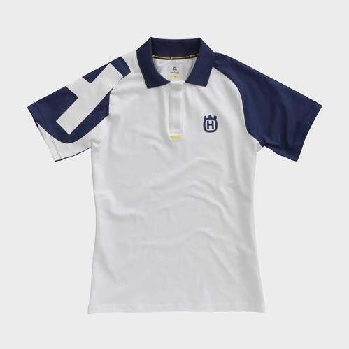 Husqvarna Women Corporate Polo Shirt