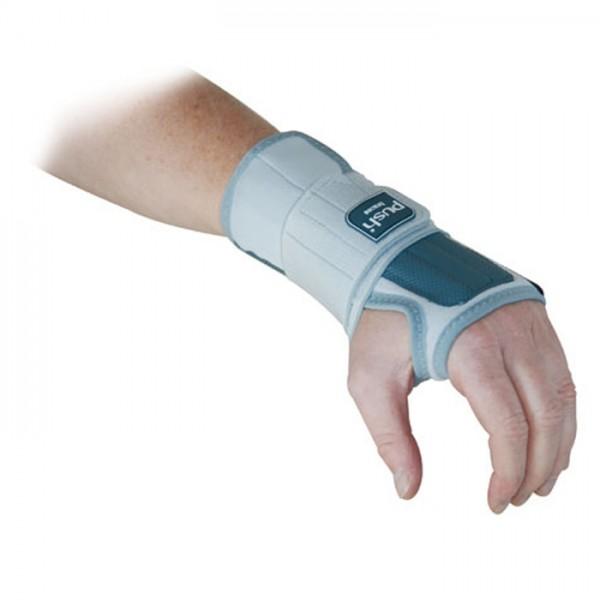 ORTEMA PUSH Handgelenkbandage mit Spiralfedern