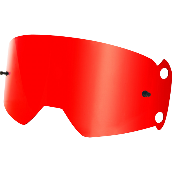 Fox Vue Replacement Lenses (Spark) Red