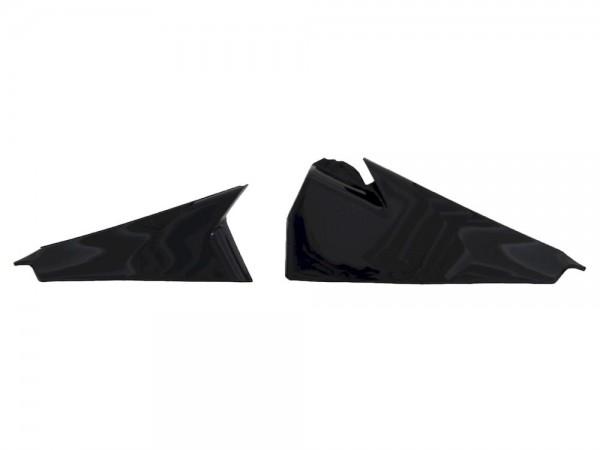 Husqvarna Airbox-Seitenteile schwarz