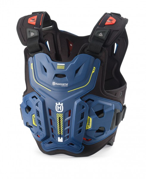 Husqvarna 4.5 Chest Protector