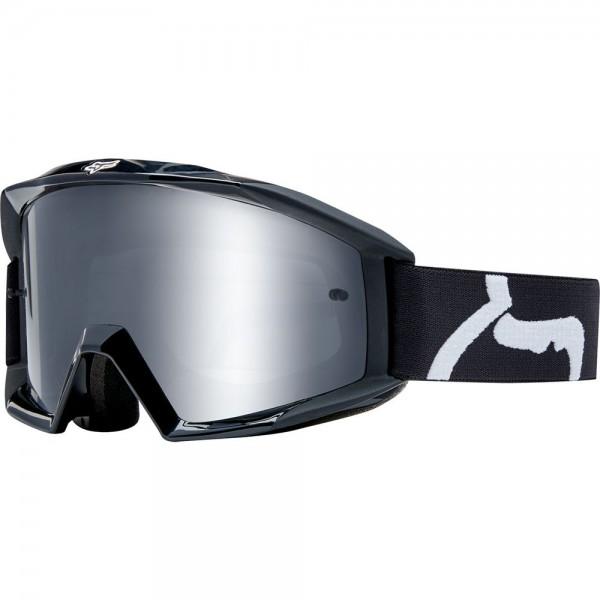 FOX Main Goggle Sand Black