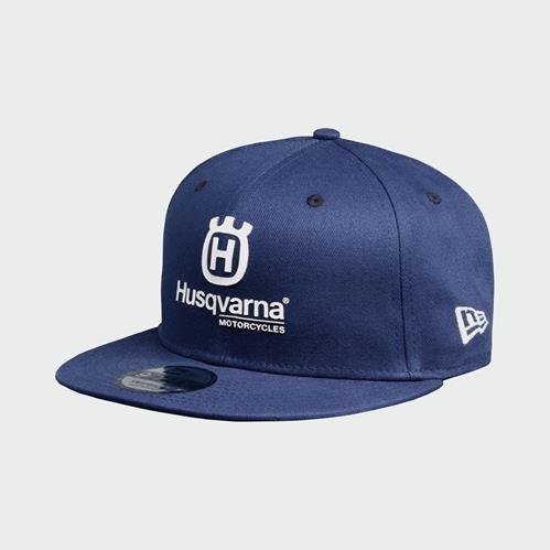Husqvarna Replica Team Cap Snapback