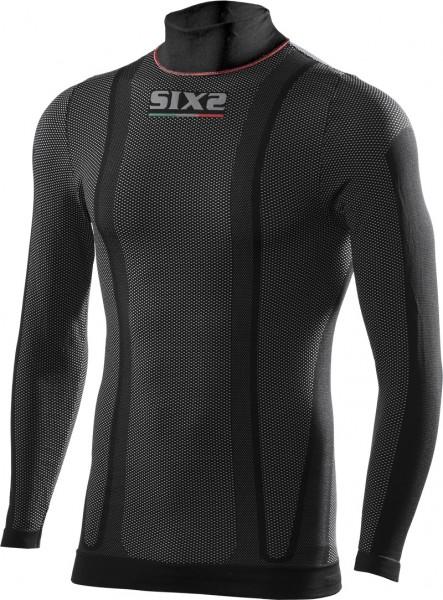SIX2 Langarm Funktionsshirt TS3