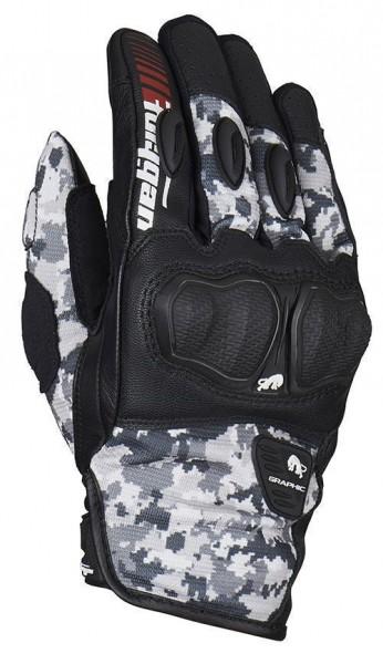 Furygan Glove Graphic Evo 2 Camouflage