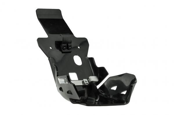 Motorschutz mit Umlenkungsschutz KTM
