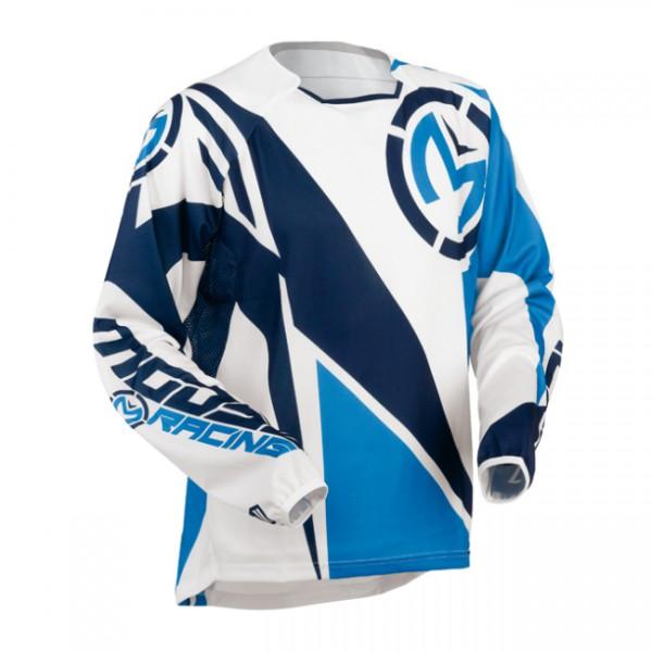 MOOSE Motocross / Enduro Jersey M1