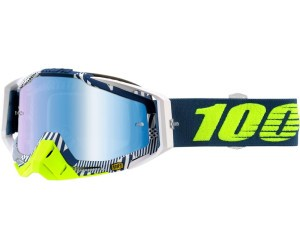 100% Goggle Racecraft Eclipse