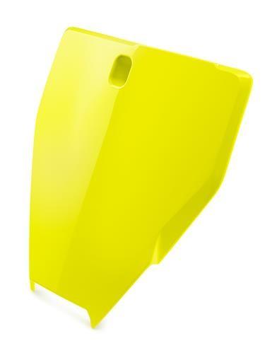 Husqvarna Startnummerntafel fluo-gelb