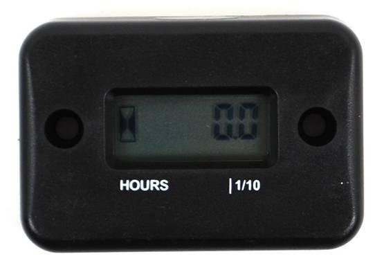Betriebsstundenzähler induktiv