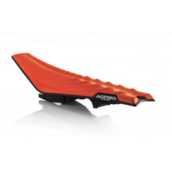 Acerbis Sitzbank X-Seat Soft KTM Orange