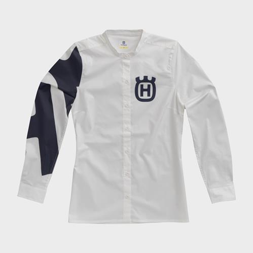 Husqvarna Women Corporate Shirt