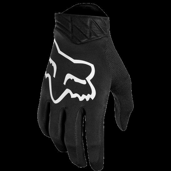 FOX Airline Glove Black