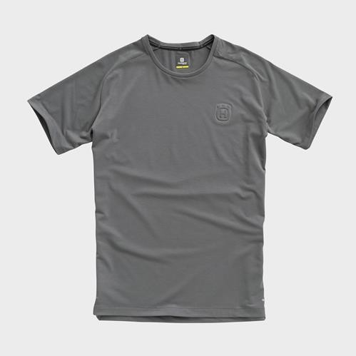 Husqvarna Origin Tee Grey