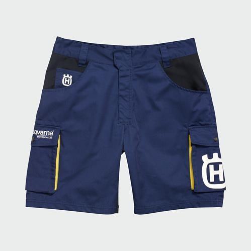 Husqvarna Replica Team Shorts