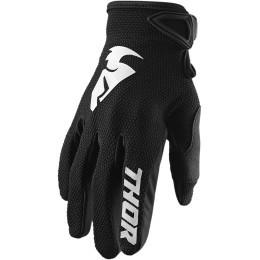 Thor Glove S20 Sector Black