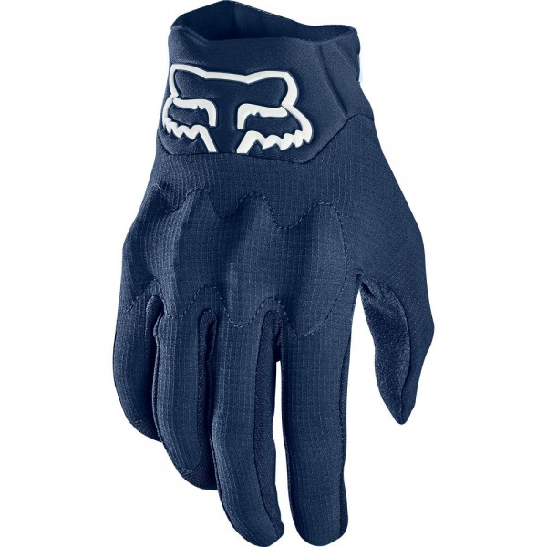 FOX Bomber LT Glove Navy