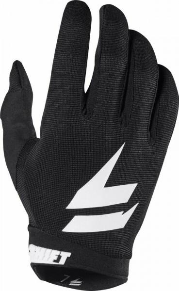 Shift Whit3 Air Glove Black