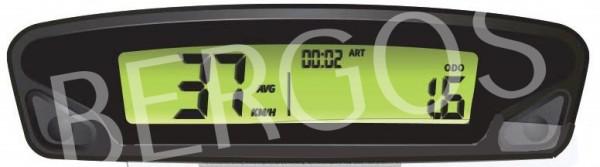 Husqvarna Digital Tacho 701