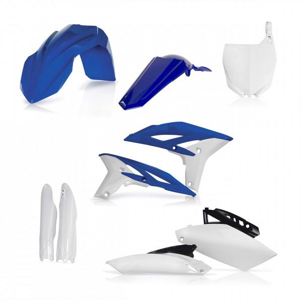 Plastik Full Kit Yamaha