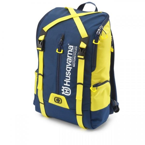 Husqvarna Mt. Superior Bag