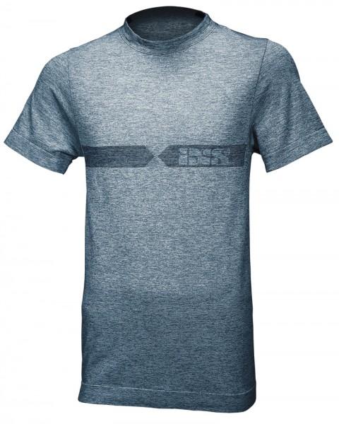 SIX2 Funktions T-Shirt Melange