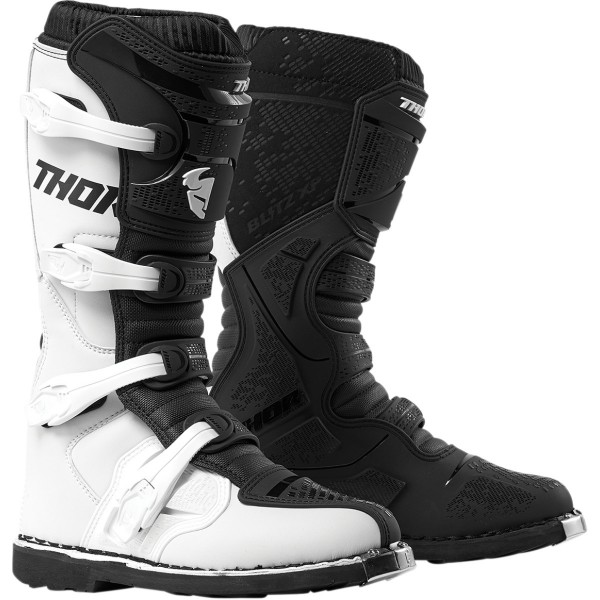 Thor Blitz XP S9 Boots