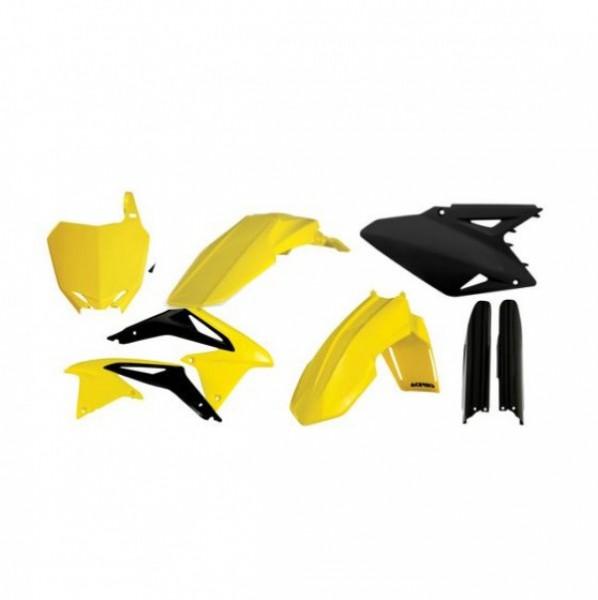 Plastik Full Kit Suzuki