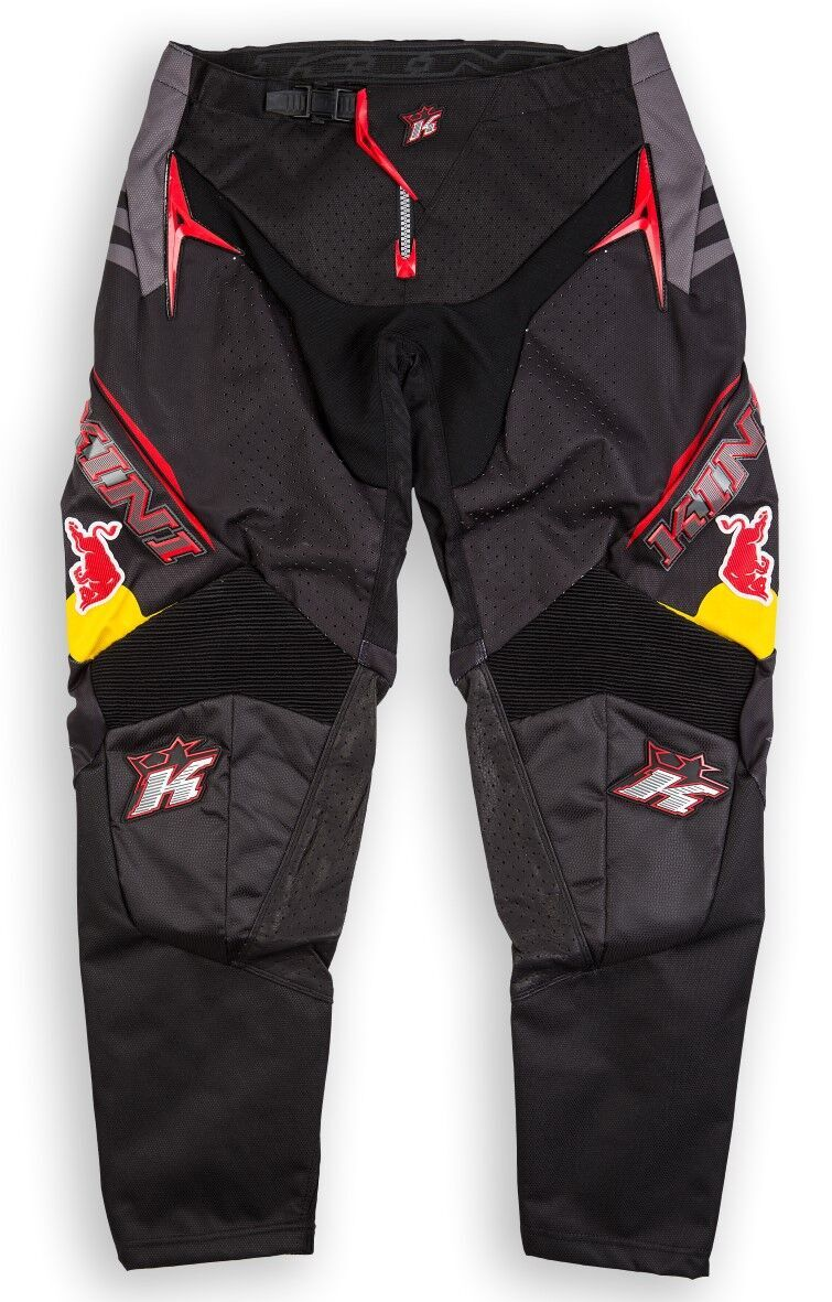 kini red bull competition pants bergos racing. Black Bedroom Furniture Sets. Home Design Ideas