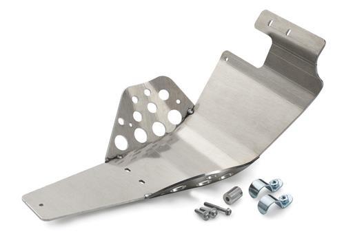 Motorschutz-Aluminium Husaberg