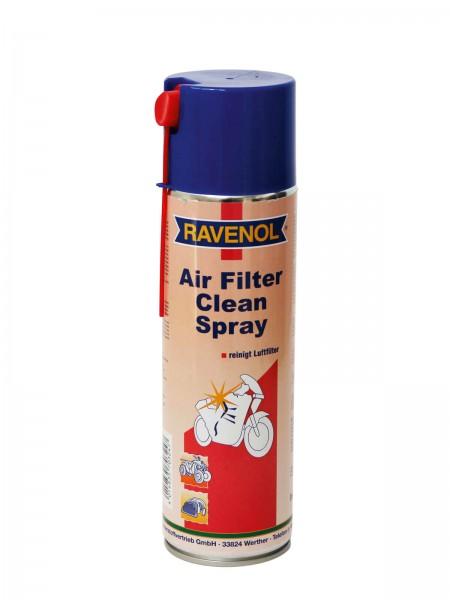 RAVENOL Air Filter Clean Spray (Luftfilter-Reiniger)