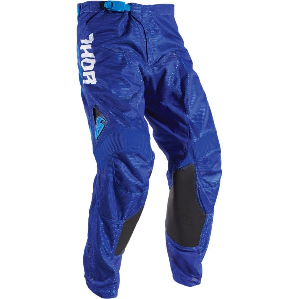 Thor Pants S7 Youth Pulse Air Blue