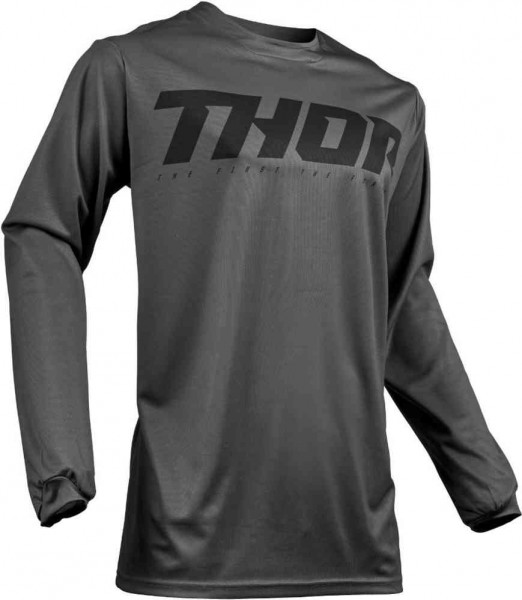 Thor Jersey S19 Pulse Smoke Br