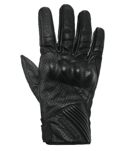 Scott Lane Glove Black