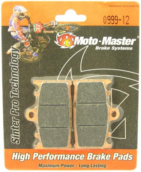 Moto-Master Bremsbeläge