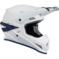 Thor Sector Hype S8S White Blue